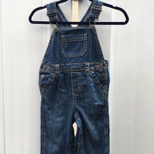 (2-Pair Avail) Old Navy Jean Overalls Size 12-18